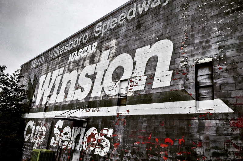 North Wilkesboro Speedway – Winston Cup Series